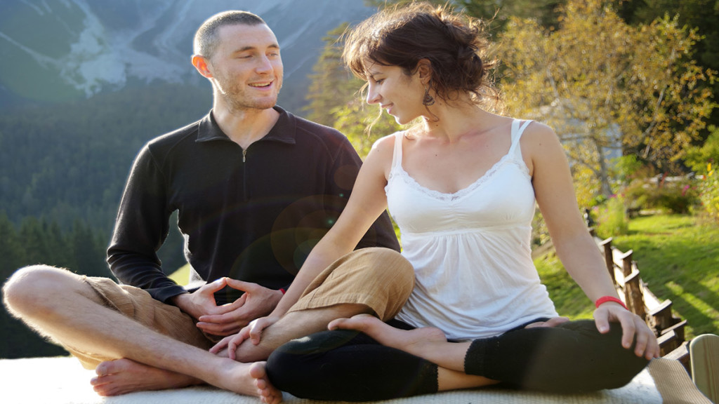 Get more sex, intimacy and transform your relationship!